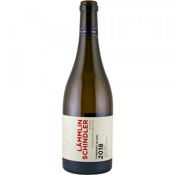 2018 Mauchen Cabernet Blanc, Spätlese, VDP. ORTSWEIN