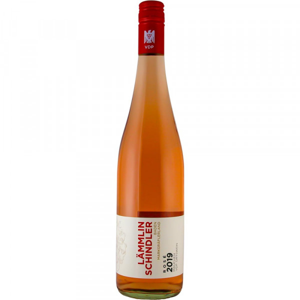 Rosé 2019 VDP. ORTSWEIN - Weingut Lämmlin-Schindler - Biowein