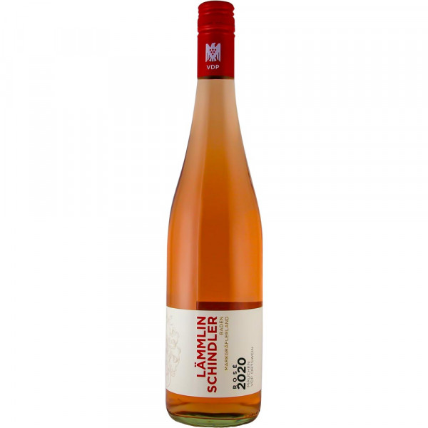 2020 Mauchen Rosé VDP. ORTSWEIN