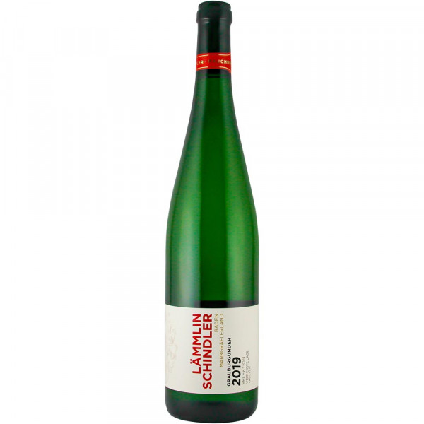 """2019 Grauburgunder """"Selektion"""", trocken VDP. ERSTE LAGE ® Mauchener Sonnenstück"""