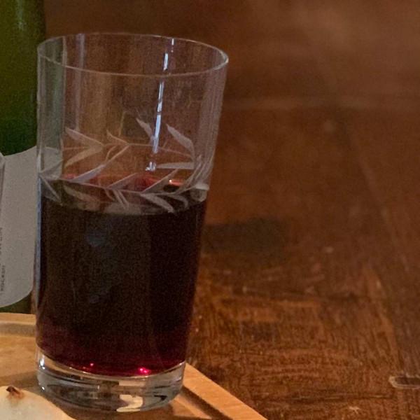 2 x Markgräfler Weingläser geschliffen (0,1 L oder 0,25 L)