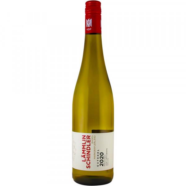 2020 Mauchen Gutedel, trocken VDP.ORTSWEIN - Internationaler Bioweinpreis 2021 GOLD