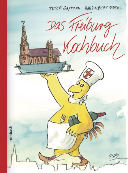 Das Freiburg Kochbuch