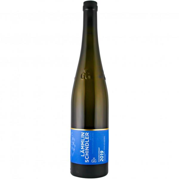 2019 Chardonnay GG, trocken VDP.GROSSE LAGE® FRAUENBERG - AUSGETRUNKEN