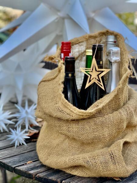 Festtags-Biowein-Paket - versandkostenfrei - Weingut Lämmlin-Schindler - Biowein