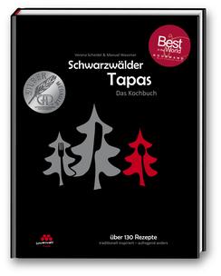 Schwarzwälder Tapas (Buch)