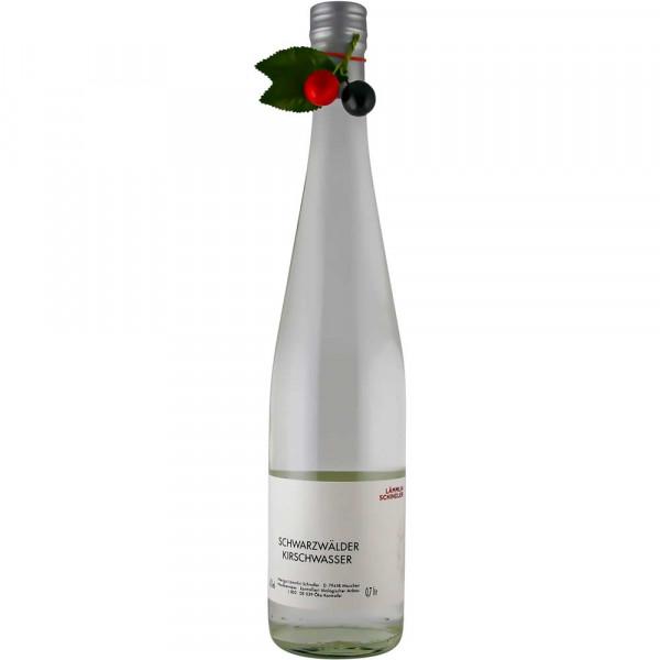 Kirschwasser 0,5 l – 42 Vol.% - BIO
